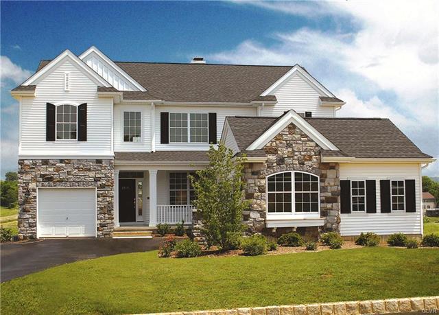 2815 W97 Homestead Drive Forks, PA 18040