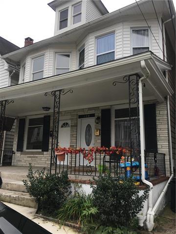 126 South 3rd Street Bangor, PA 18013