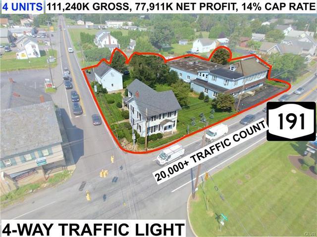 4358 Newburg Road Lower Nazareth, PA 18064