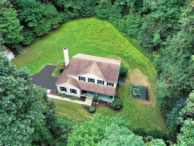 5882 Limeport Road Upper Milford, PA 18049