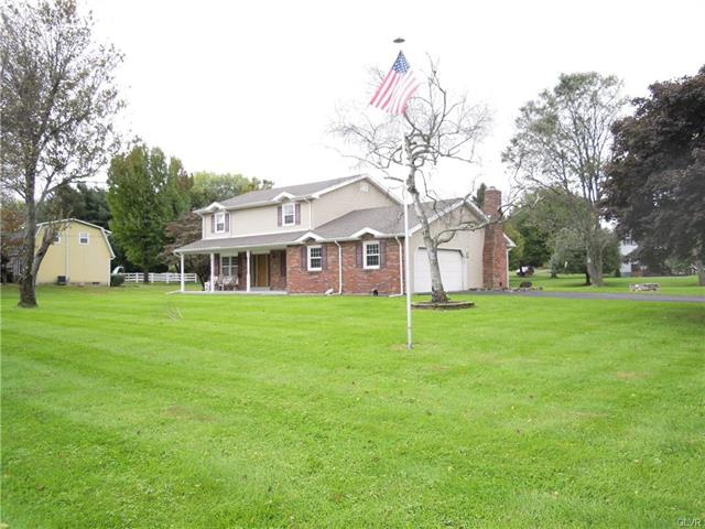 5009 Cherryville Road Allen, PA 18067