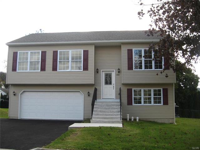 200 5th Street Walnutport, PA 18088
