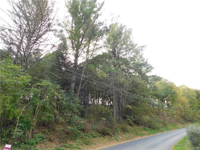 Kohls Road Allen, PA 18067