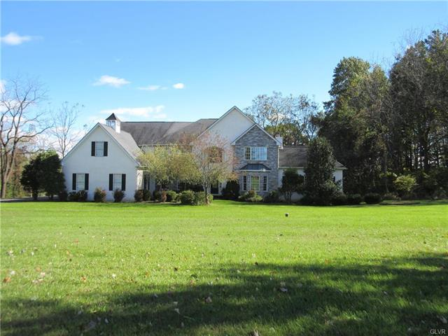 2298 Westminster Drive Lower Milford, PA 18049