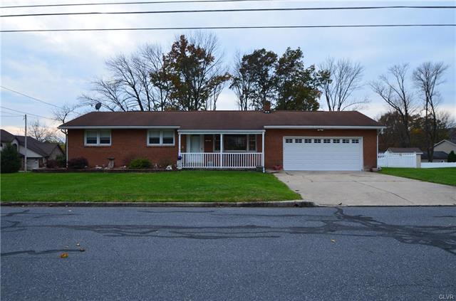325 Willow Avenue Walnutport, PA 18088
