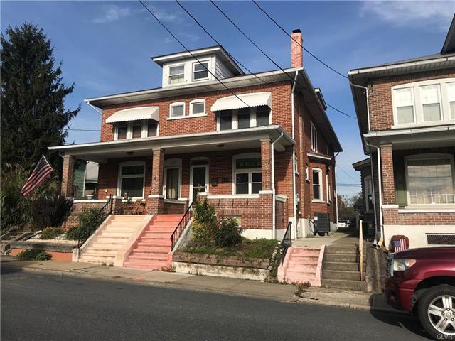 1541 Washington Avenue Northampton, PA 18067