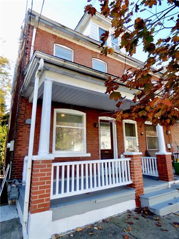 One of Bethlehem 3 Bedroom Homes for Sale at 37 West Goepp Street