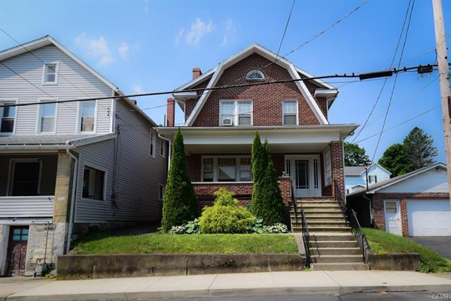 610 Garibaldi Avenue Roseto, PA 18013