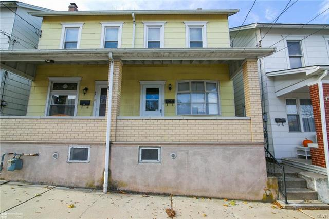 46 North Front Street Coplay, PA 18037