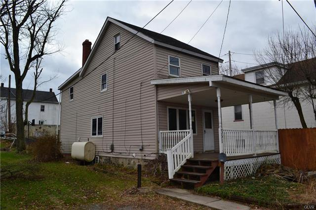 351 West Mill Street Nesquehoning, PA 18240