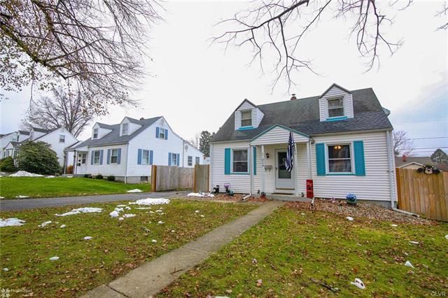 216 Cedar Road Hellertown, PA 18055
