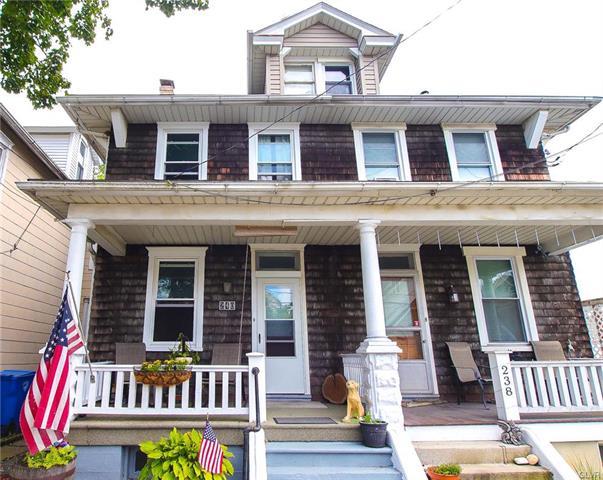 240 Main Street Walnutport, PA 18088
