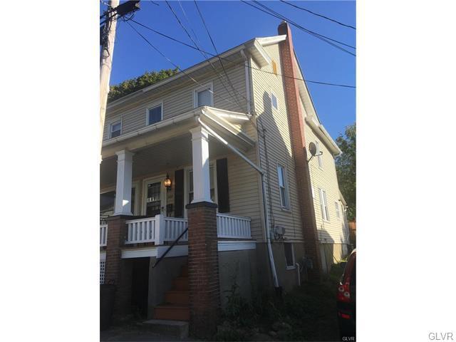 122 Messinger Street Bangor, PA 18013