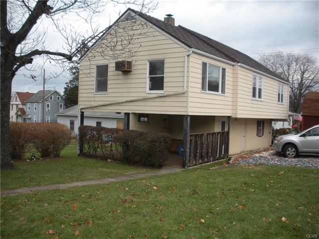 106 South Lea Street Macungie, PA 18062