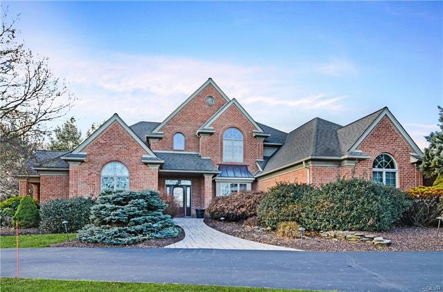 2760 Apple Valley Circle North Whitehall, PA 18069