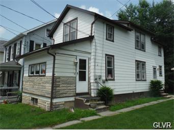 243 Main Street Walnutport, PA 18088