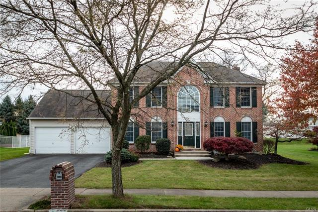 2218 Goldenrod Drive Lower Macungie, PA 18062