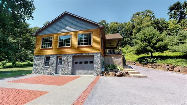 1674 Little Mountain Road Bethel, PA 19507