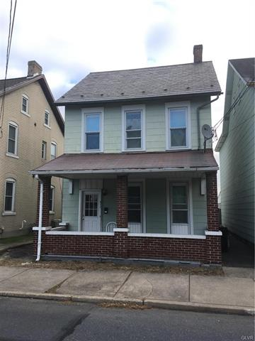 211 S 2nd Street Coplay, PA 18037
