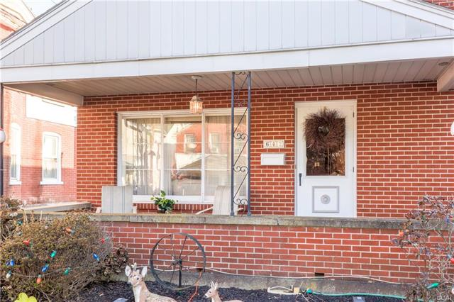 642 Chestnut Street Emmaus, PA 18049