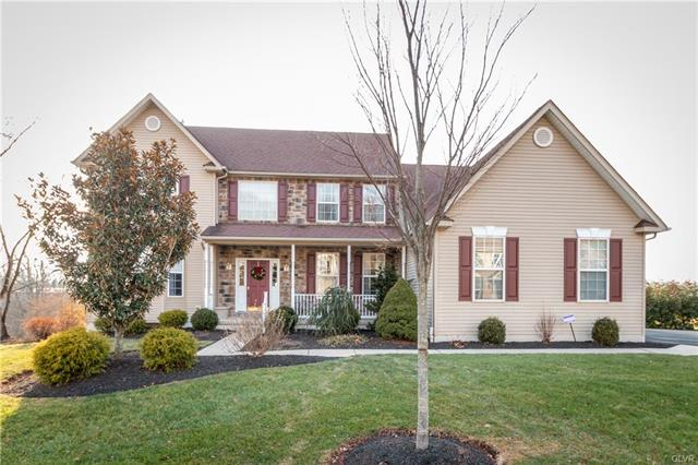 1012 Creekview Drive Upper Hanover, PA 18073