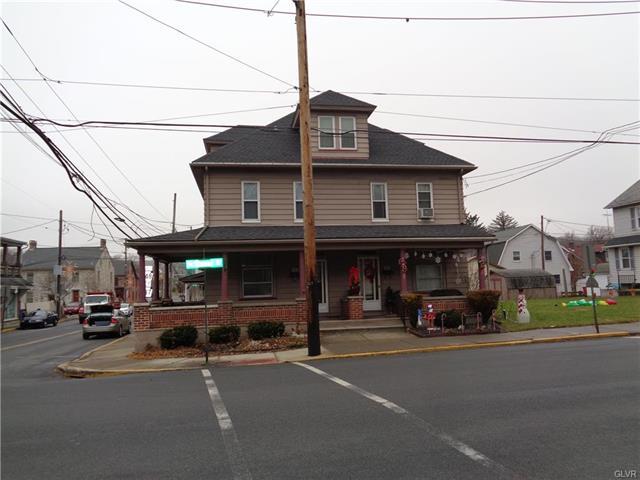 102 -104 North Walnut Street Bath, PA 18014