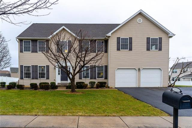 9916 Constitution Lane Upper Macungie, PA 18031