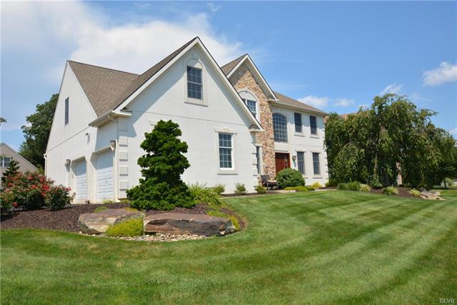 1283 Morningstar Drive Lower Macungie, PA 18106