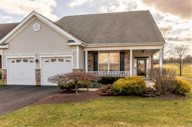 2108 Alexander Drive Lower Macungie, PA 18062