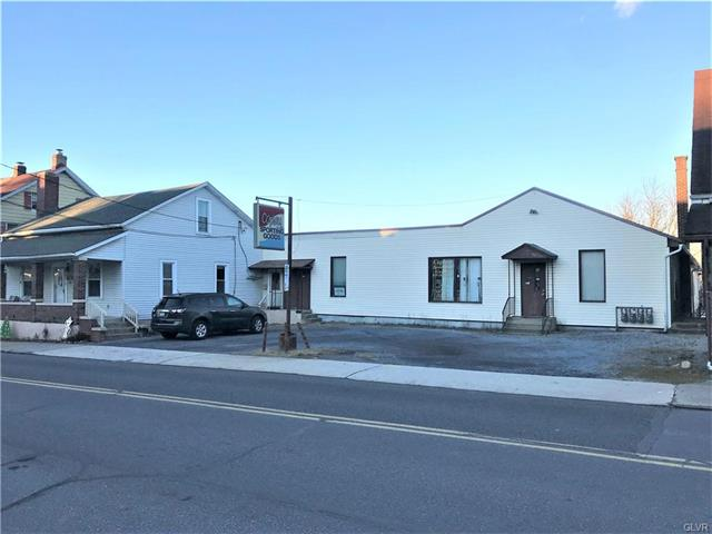 37 North 2nd Street Coplay, PA 18037
