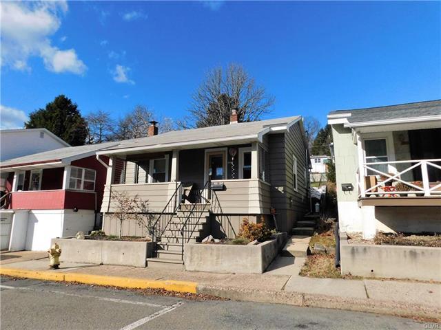 745 Princeton Avenue Palmerton, PA 18071