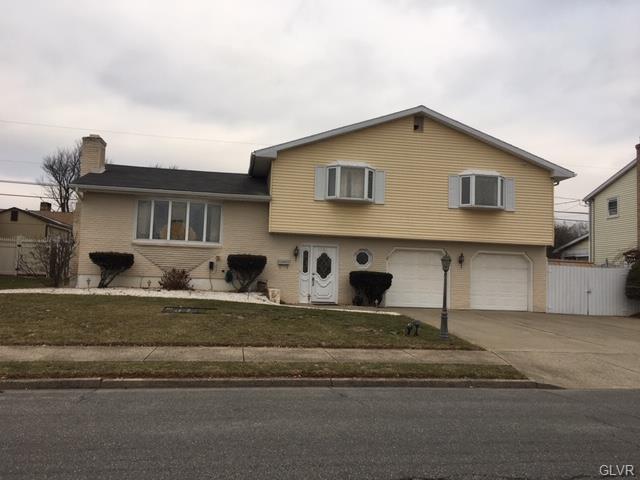 1326 Dalehurst Drive, Bethlehem, Pennsylvania