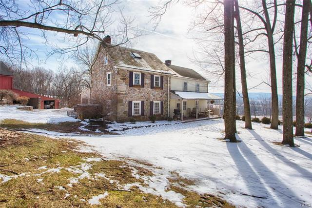 3108 Limeport Pike Lower Milford, PA 18036
