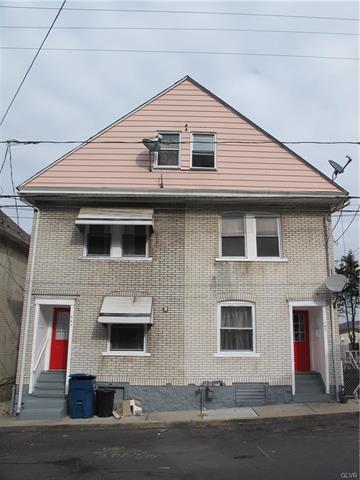 643 Williams Street, Bethlehem, Pennsylvania