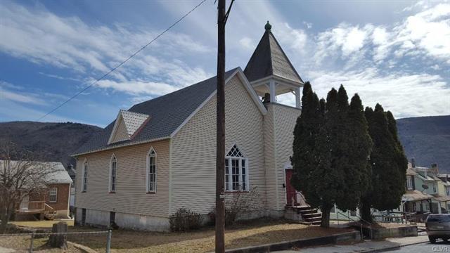 730 Church Street Palmerton, PA 18071