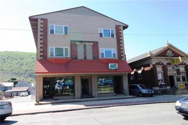 346 Delaware Avenue Palmerton, PA 18071