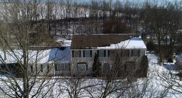 9321 Spring Brook Drive Lower Mount Bethel, PA 18013