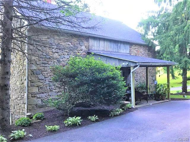 305 & 307 Bougher Hill Road Easton, PA 18042