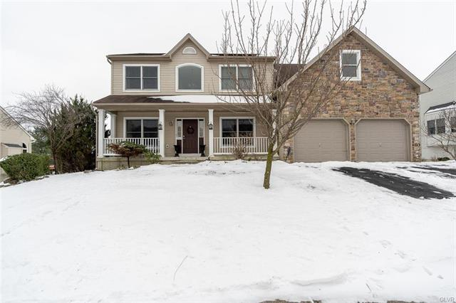 2313 Old Towne Road Upper Nazareth, PA 18064