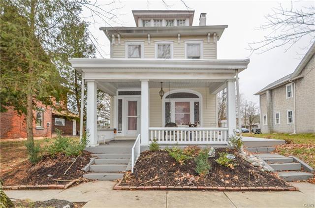117 North Spruce Street Birdsboro, PA 19508