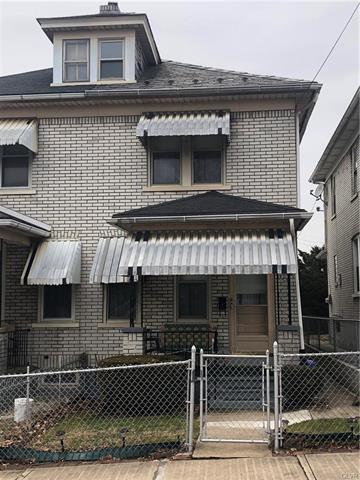 303 8th Avenue, Bethlehem, Pennsylvania