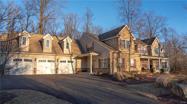 9279 Rosewood Drive Lower Milford, PA 18041