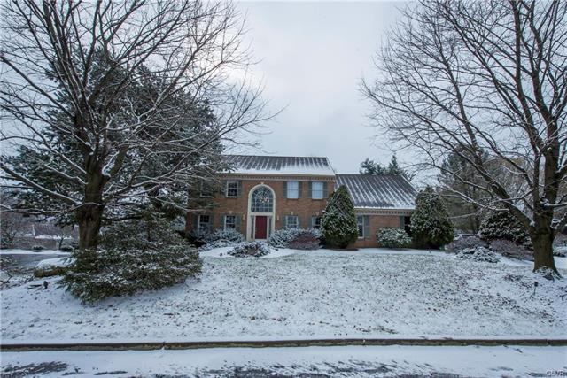 4849 South Hedgerow Drive Lower Macungie, PA 18103