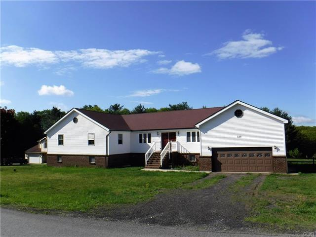 229 High Point Drive Ross, PA 18353