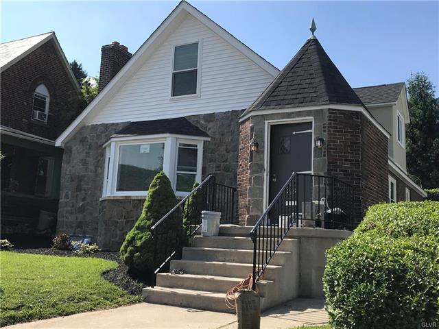 215 Lafayette Avenue Palmerton, PA 18071