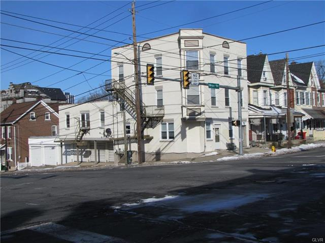 801 Main Street, Bethlehem, Pennsylvania
