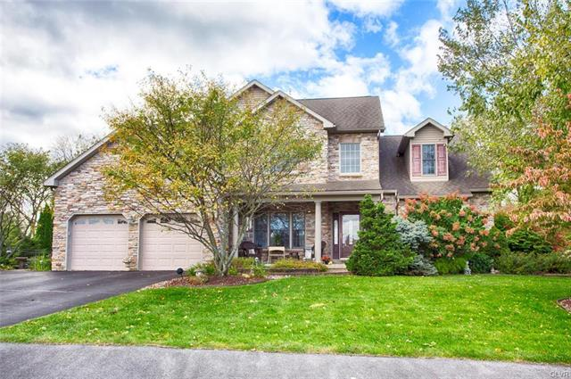1440 Willow Drive Forks, PA 18040