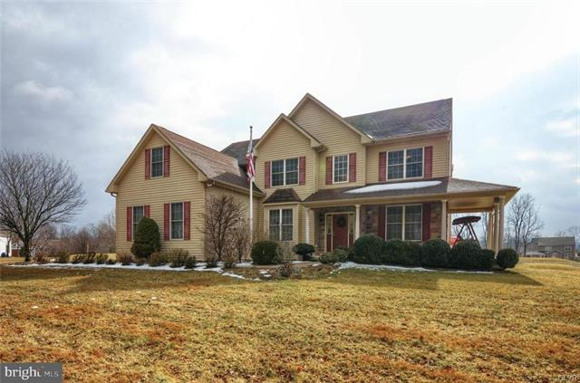 3595 Woodbyne Road Springfield, PA 18055