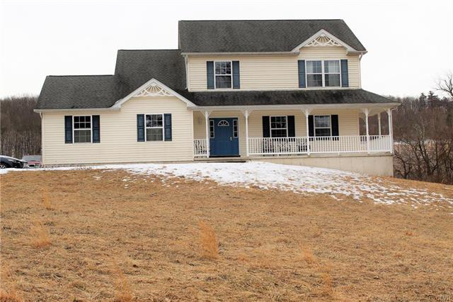 867 Molasses Valley Road Eldred, PA 18058