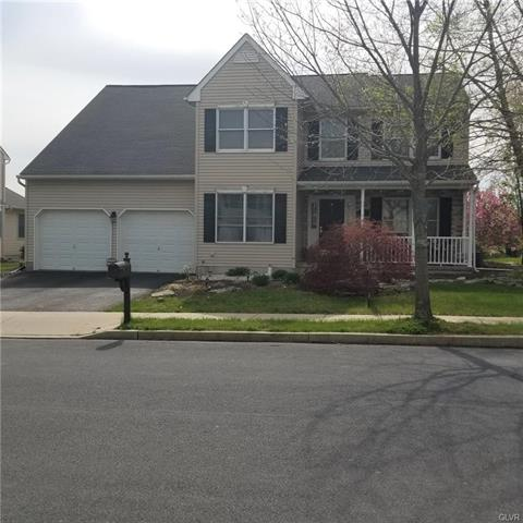 16 Country Side Court Palmer, PA 18045